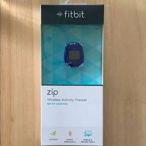 New in box fit bit zip FB301B